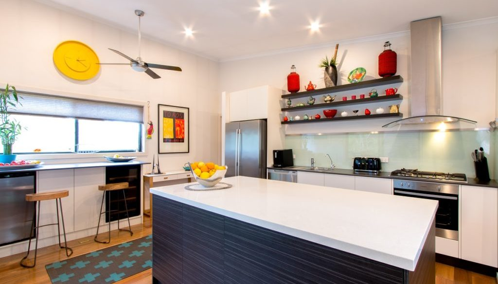 Cabinets Adelaide Hills, Transform-A-Space
