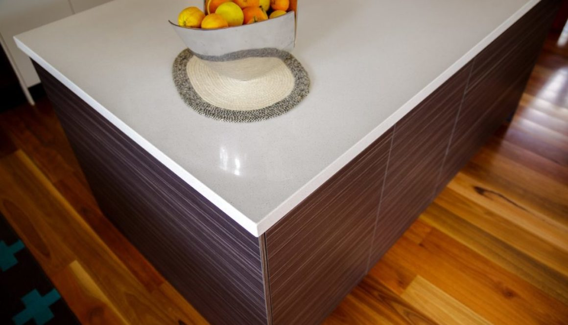 Kitchen Benchtop, Heart of the Home, Transform-A-Space