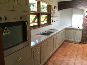 Kitchens Adelaide Hills, After Image
