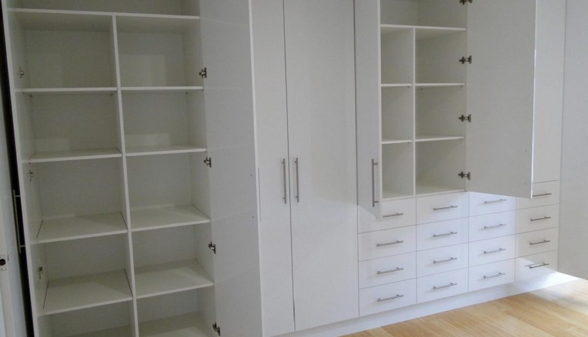 Built-in Cabinetry, Transform-A-Space
