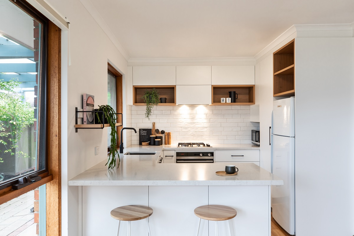 Kitchens Adelaide Hills Transform A Space