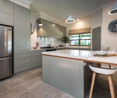 Kitchen Makeover, Transform-A-Space