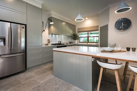 New Kitchen, Langhorne Creek