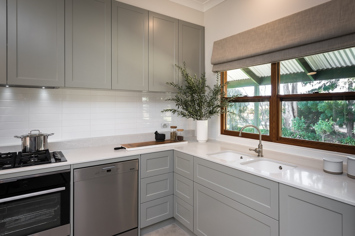 Langhorne Creek, Kitchen Gallery, Transform-A-Space