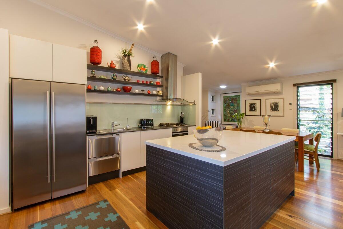 Upper Sturt, Kitchen Gallery, Transform-A-Space