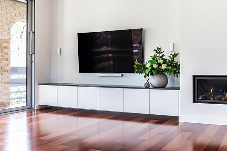 Beaumont Entertainment Unit, Featured Image, Transform-A-Space