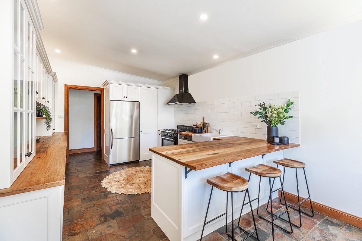 Echunga Kitchen Gallery, Transform-A-Space