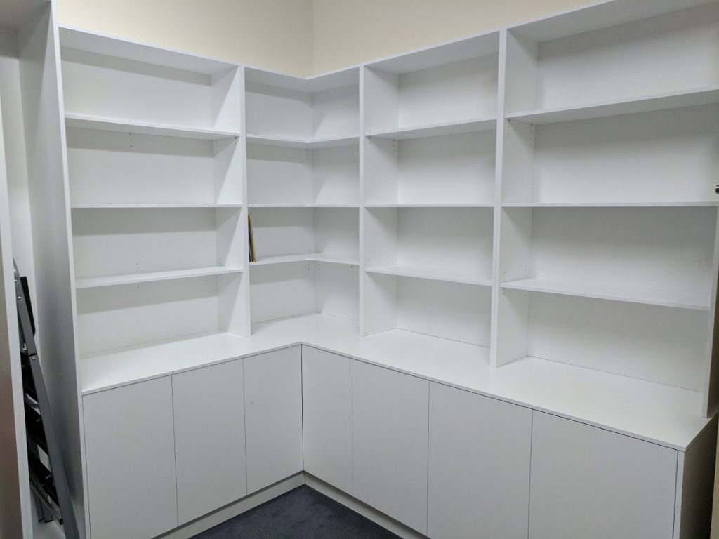 Storage Cabinetry, Mount Barker