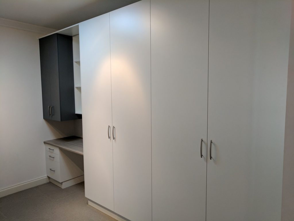 Storage & Study Cabinetry Wall, Paradise