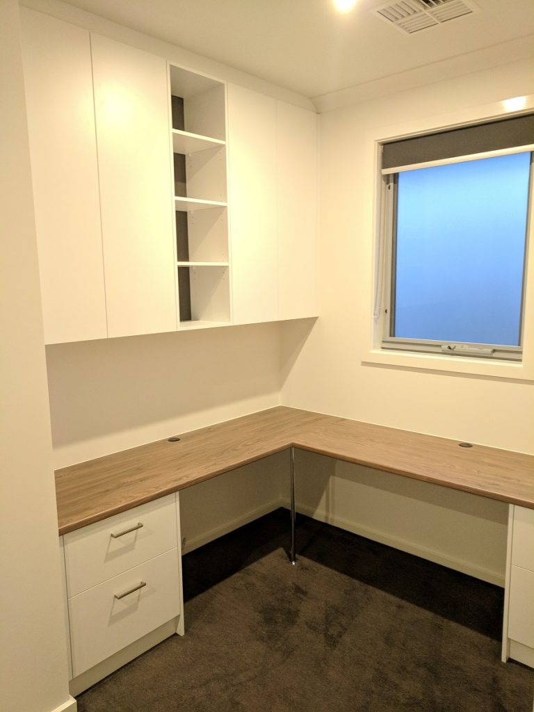 Study/Office Cabinetry, Lightsview