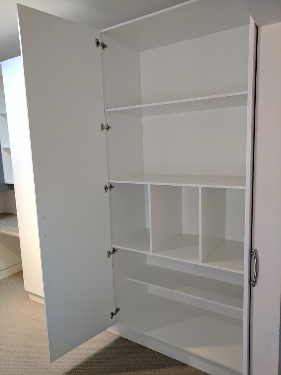 Storage Cabinet, Paradise