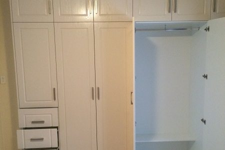 Strathalbyn, Hinged Wardrobes, Featured Image, Transform-A-Space