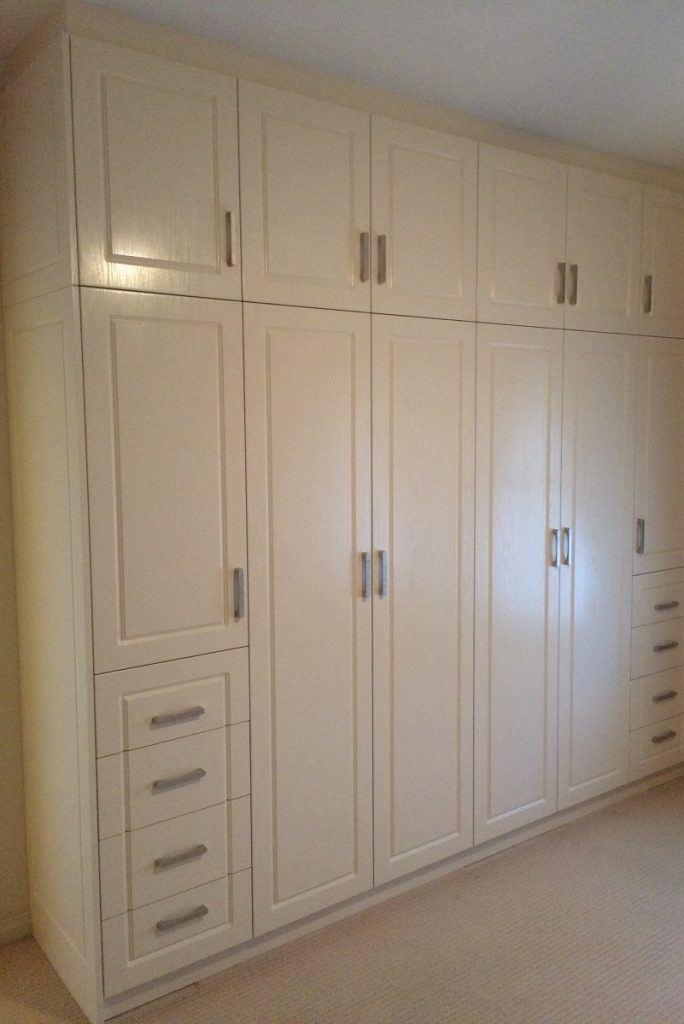 Strathalbyn, Hinged Wardrobes, Gallery, Transform-A-Space