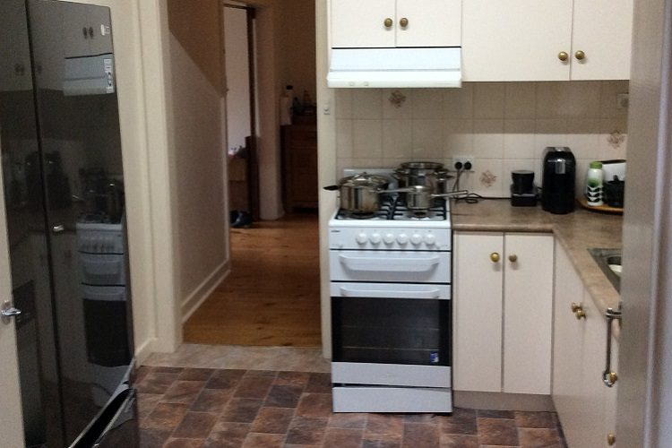 Dover Gardens, Kitchen, Dining & Laundry Renovation, Before Transformation, Transform-A-Space