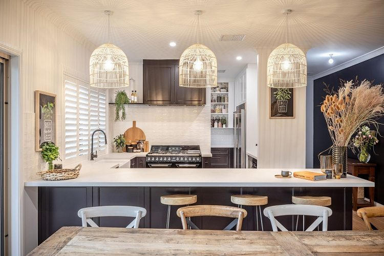 Willunga Kitchen AFTER Transform-a-Space