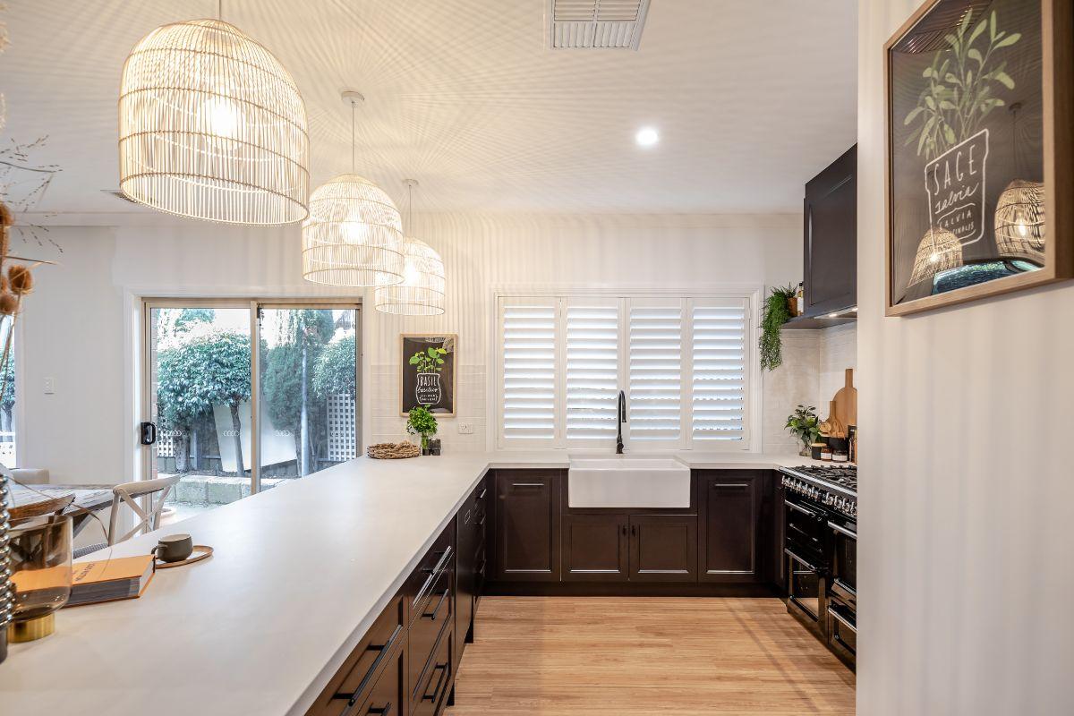 Willunga, Kitchen Gallery, Transform-A-Space