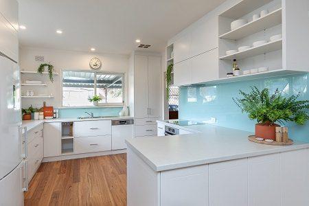 New Kitchen, Strathalbyn
